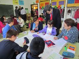 33 asociaciones de padres y madres de centros de Infantil y Primaria reciben casi 65.000 euros de ayuda municipal