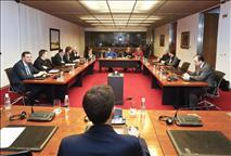 El Pleno del jueves 26 de marzo debatirá las conclusiones aprobadas por la Comisión de Investigación