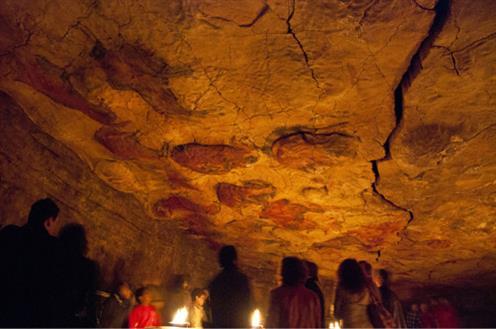 La prioridad del Ministerio con la cueva de Altamira es su conocimiento y salvaguarda