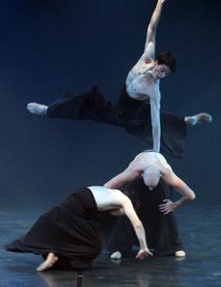 Cultura programa para este fin de semana teatro en Sangüesa y danza en Castejón y Mutilva