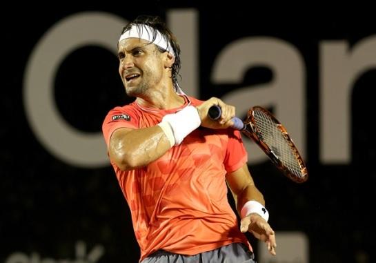 Ferrer vence a Nishikori y gana su cuarto título en Acapulco
