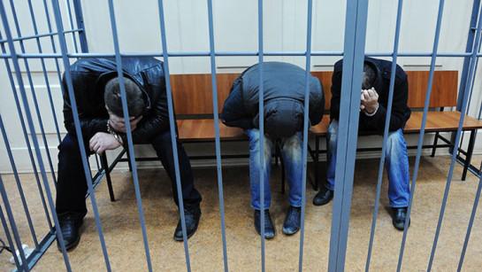 Uno de los detenidos por la muerte de Nemtsov confiesa  su implicación