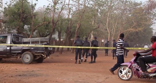Dos cascos azules de la ONU mueren en accidente de helicóptero en Mali