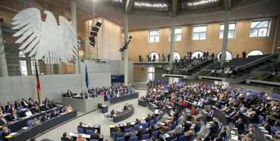 El Bundestag aprueba la extensión del rescate griego