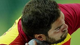 España debuta en los europeos de Praga con tres finalistas