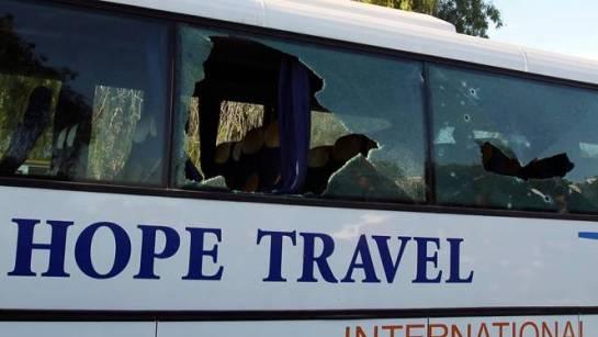 Exteriores busca a dos españoles que siguen desaparecidos tras el atentado