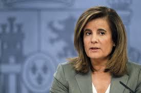 Báñez plantea financiar la tarifa plana y las pensiones de viudedad vía presupuestos