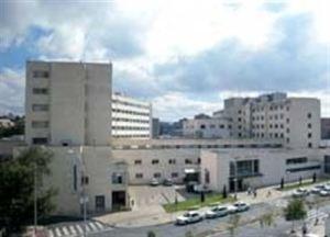 Hospital Virgen del Camino-Servicio Navarro de Salud