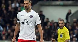 Ibrahimovic da marcha atrás tras encender a los franceses