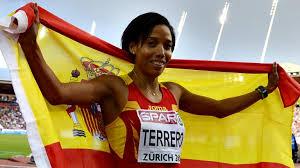 Torrijos (triple salto) e Indira (400) no fallan, plata en los europeos de pista cubierta