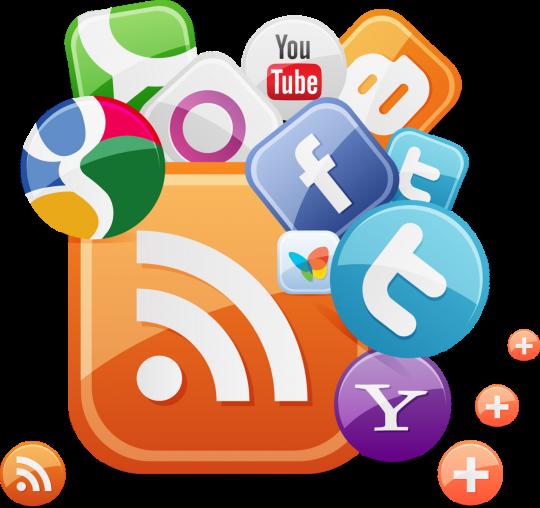 Los usuarios de redes sociales, más preocupados por su imagen que por diálogo