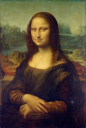 """Un experto italiano dice haber hallado otra Mona Lisa """"posiblemente"""" de Da Vinci"""