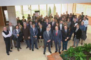 La Universidad de Navarra reúne a 150 participantes para debatir sobre la edificación a través del BIM