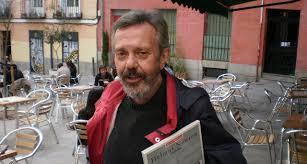 Muere el periodista y cantante Moncho Alpuente