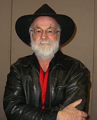 Muere el escritor británico Terry Pratchett, creador de la saga 'Mundodisco'