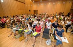 Cultura ofrece a los profesionales del sector artístico y cultural un taller sobre la marca personal