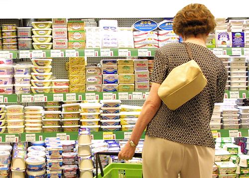 """Los productos 'light' no son sinónimo de """"saludables o naturales"""""""