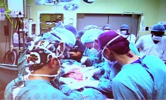 Primer trasplante de pene del mundo realizado con éxito en Sudáfrica