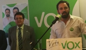 Serrano y Abascal-VOX