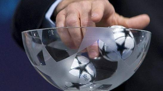 Real Madrid-Bayern Múnich, Atlético de Madrid-Leicester y Barcelona-Juventus Turín, en cuartos