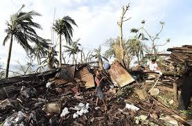 Las ONG alertan de una crisis humanitaria en Vanuatu tras la devastación del ciclón Pam