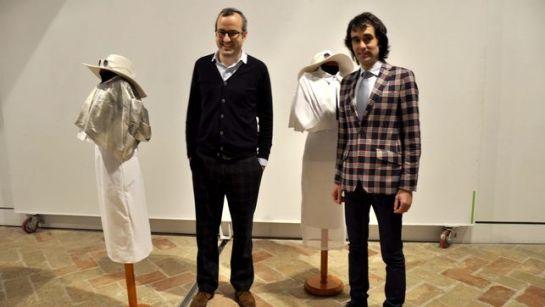 Una exposición recorre hasta el 6 de abril los 30 años del certamen Encuentros de Arte Joven