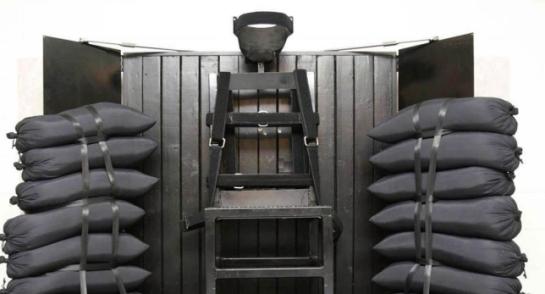 Utah aprueba el fusilamiento para ejecutar a condenados a muerte