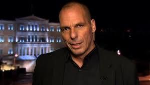Varoufakis no descarta un referéndum sobre el euro si rechazan sus reformas