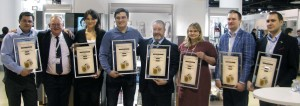 VendExpo Premios Jofemar