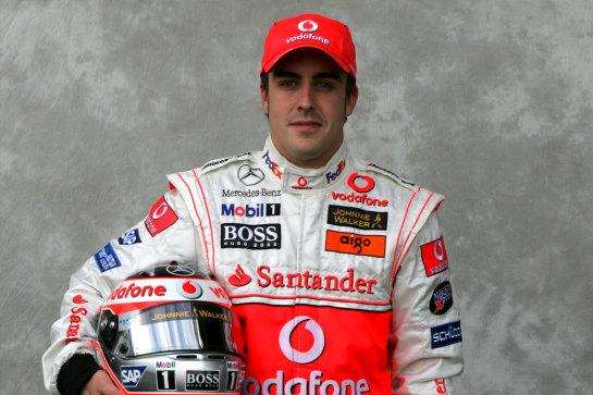 "Alonso: ""Haré todo lo posible por estar en Malasia"""