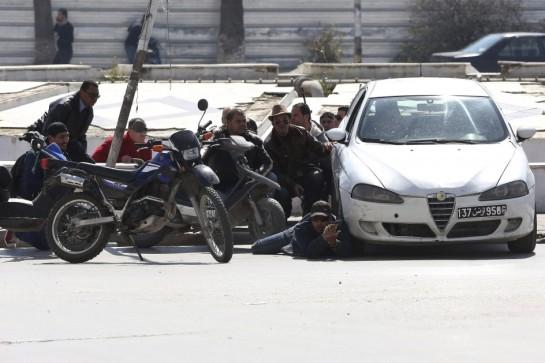 El ataque terrorista en Túnez se salda con 20 muertos 17 de ellos turistas también españoles