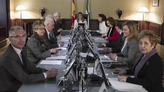 Investigación penal sobre el destino de 849 millones para formación en Andalucía
