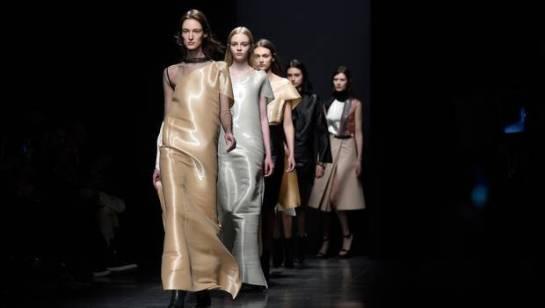 Semana de la moda en Paris: las colecciones de Dior y Loewe