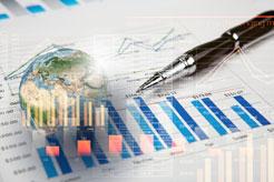 La economía navarra retrocede un 3,86% frente al 5,96% de la media nacional