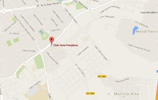 Erriberri S.L. derribará dos edificios por mas de 54 millones de euros en Pamplona