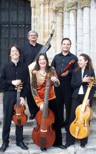 Continúa este lunes el ciclo ¡Musync! con el concierto didáctico 'Lachrimae. Música y melancolía'