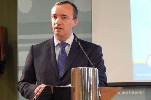 Francisco Martínez destaca el esfuerzo de España para prevenir la radicalización yihaidista en las cárceles y en el ámbito social