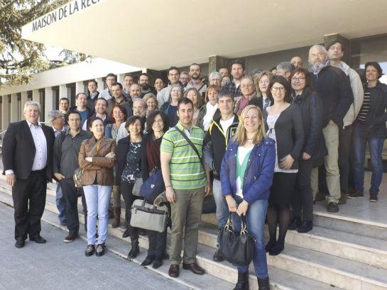Seis grupos de investigación de la UPNA participan en un proyecto europeo transfronterizo