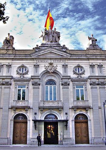 El Tribunal Supremo critica a tribunal alemán que rechazó la entrega de Puigdemont por rebelión
