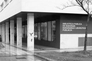 Biblioteca Barañain