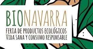 1ª edición de la feria ecológica BioNavarra para junio en Pamplona