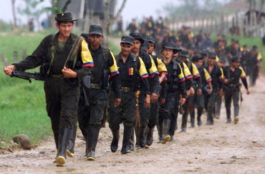 Las FARC dicen que mantienen su tregua unilateral e indefinida