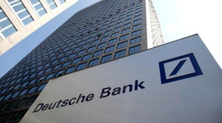 Deutsche Bank, multada con 2.300 millones por manipular el Euríbor