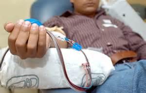 El Banco de Sangre pide a los jóvenes de la Ribera que se hagan donantes