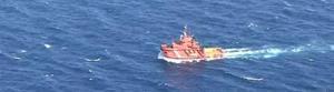 barcos de Salvamento Marítimo