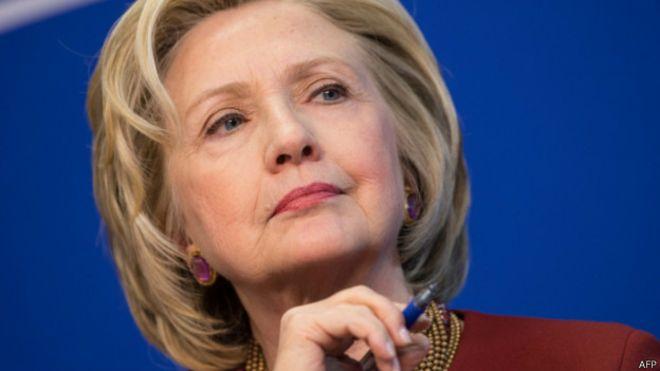 Clinton y el Partido Demócrata financiaron la investigación sobre Trump y Rusia