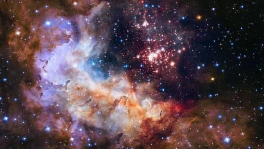 El telescopio Hubble, 25 años siendo el ojo del ser humano en el Universo