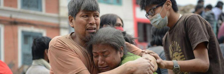 La ONU asegura que el terremoto ha afectado a ocho millones de personas en Nepal