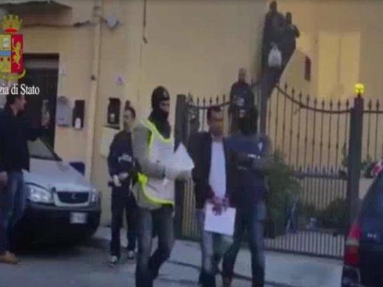 La Policía italiana desmantela una presunta célula de Al Qaeda que planeó atentado suicida en el Vaticano