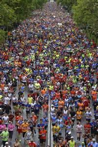 Maratón de Madrid